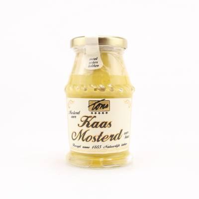4106 - TonS Mosterd kaas mosterd 150 gram