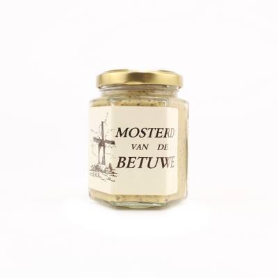 4120 - TonS Mosterd betuwse mosterd 170 gram
