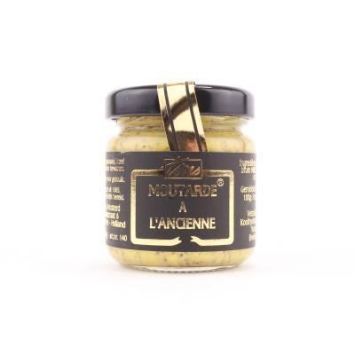 4152 - TonS Mosterd hotelpotje grove moutarde 40 gram