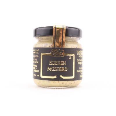 4153 - TonS Mosterd hotelpotje boerenmosterd 40 gram