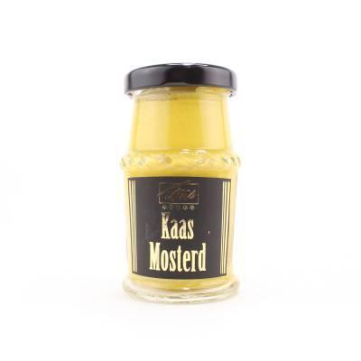 4165 - TonS Mosterd kaas mosterd 75 gram