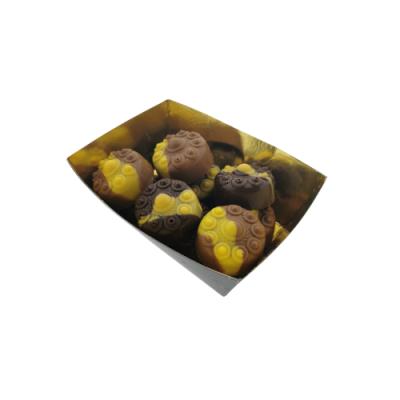 11919 - Des Noots bakje rondo advocaat 175 gram