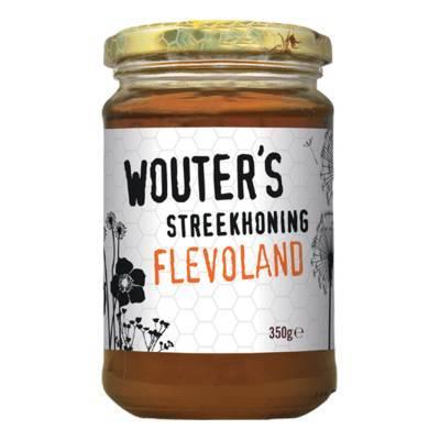 6324 - Wouter's wouter's streekhoning flevoland 350 gram