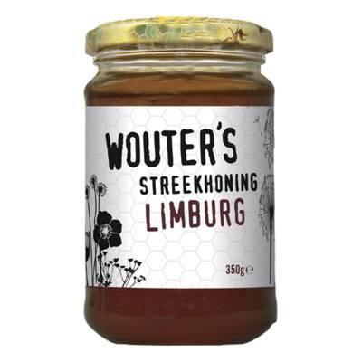 6320 - Wouter's wouter's streekhoning limburg 350 gram