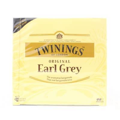 6099 - Twinings earl grey 50 TB