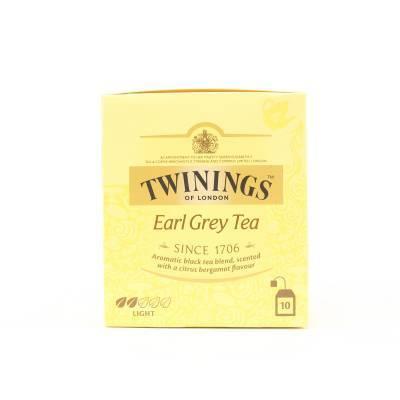 6100 - Twinings earl grey 10 TB