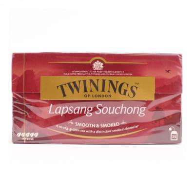 6126 - Twinings lapsang souchong 25 TB