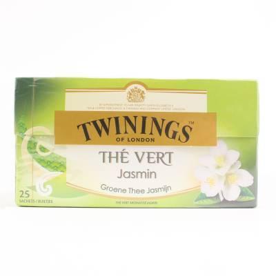 6140 - Twinings green jasmine 25 TB