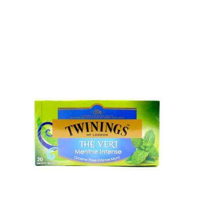 6149 - Twinings green intense mint 20 TB