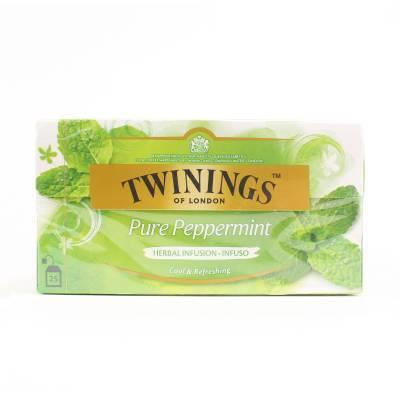 6151 - Twinings peppermint 25 TB