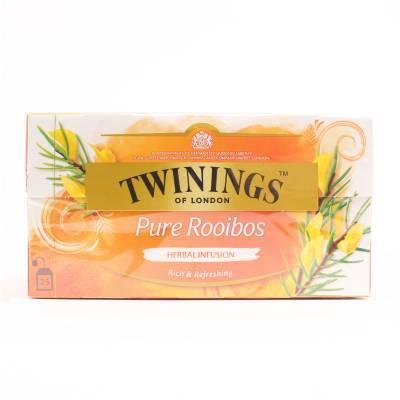 6152 - Twinings rooibos 25 TB