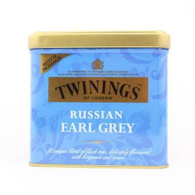 6174 - Twinings russian earl grey 150 gram