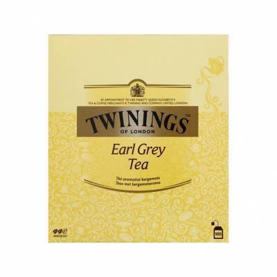 6176 - Twinings earl grey 100 TB