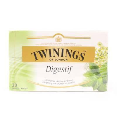 6181 - Twinings digestif 20 TB