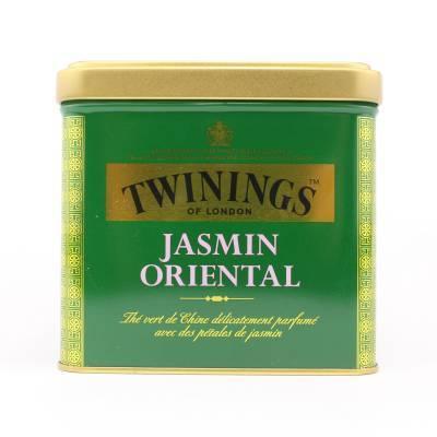 6195 - Twinings jasmine oriental green tea 200 gram