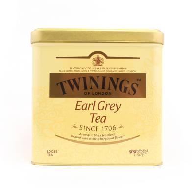 6204 - Twinings earl grey 500 gram