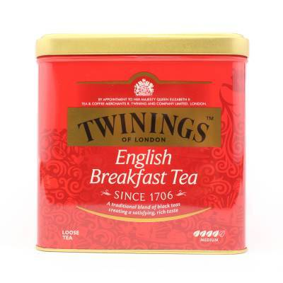 6206 - Twinings english breakfast 500 gram