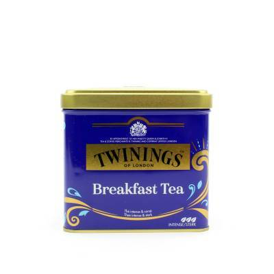 6209 - Twinings breakfast tea 200 gram