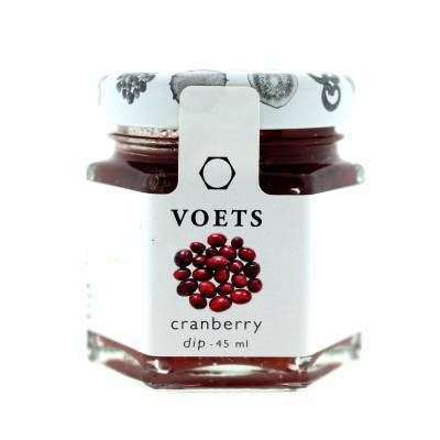 1062 - Voets Cheese Dippers cheese dipper cranberry mini 45 ml