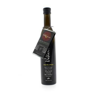 2856B - Valderrama olijfolie hojiblanca 500 ml