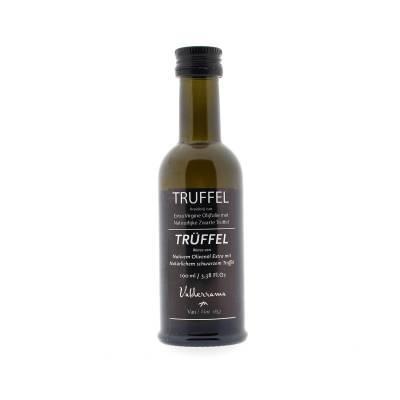 2798 - Valderrama olijfolie ocal met zwarte truffel 100 ml