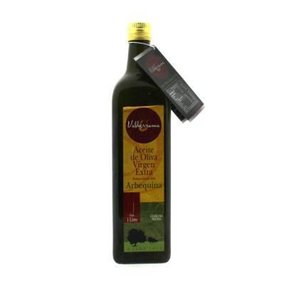 2852 - Valderrama arbequina 1000 ml