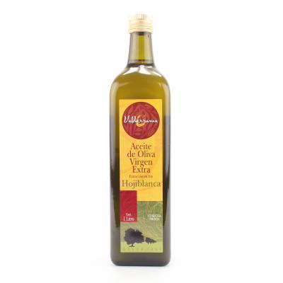 2857 - Valderrama hojiblanca 1000 ml