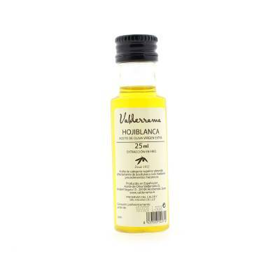 2859 - Valderrama hojiblanca mini 25 ml