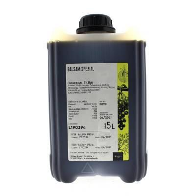 5301 - Wajos balsamico spezial 5000 ml