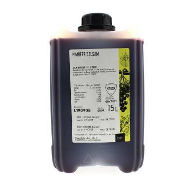 5305 - Wajos vijgen balsamico azijn 5000 ml