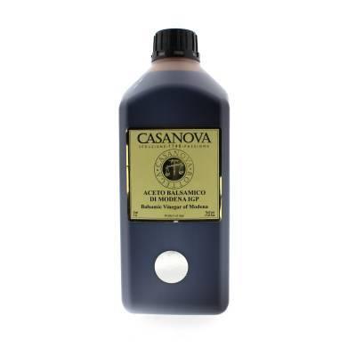 5320 - Wajos aceto balsamico 8 jr oud 2000 ml