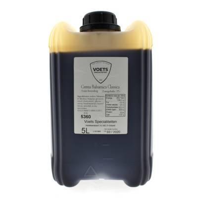 5350 - Wajos witte wijnazijn met aardbei 5000 ml