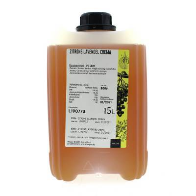 5358 - Wajos crema lavendel citroen azijn 5000 ml
