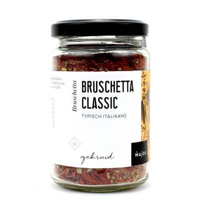 5400 - Wajos bruschetta classic 75 gram