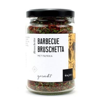 5402 - Wajos barbecue grill bruschetta 1000 gram
