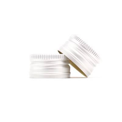 5614 - Verp Sluitingen Doppen schroefdop aluminium pp 24 1 stuk