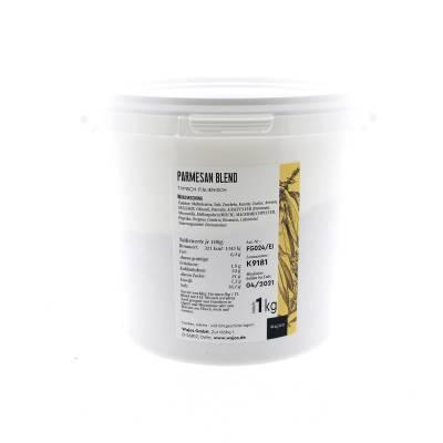 5672 - Wajos parmesan blend grootverpakking 1000 gram