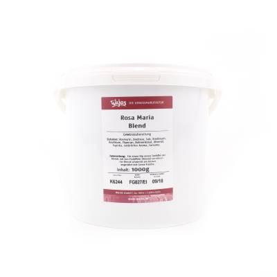 5675 - Wajos rosa maria blend 1000 gram