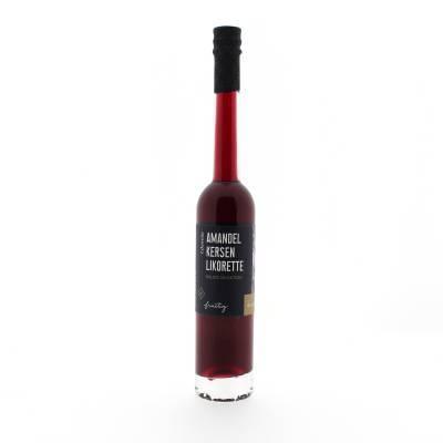 5751 - Wajos Amandel-Kersen Likeur 100 ml