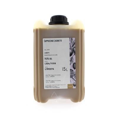 5761 - Wajos cappuccino likeur 5000 ml