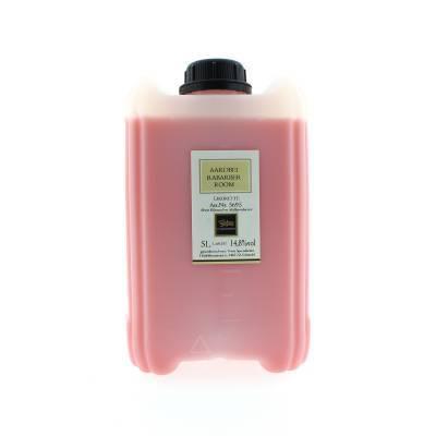 5777 - Wajos aardbei rabarber likeur 5000 ml
