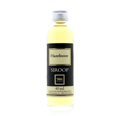 5815 - Wajos hazelnootsiroop 40 ml