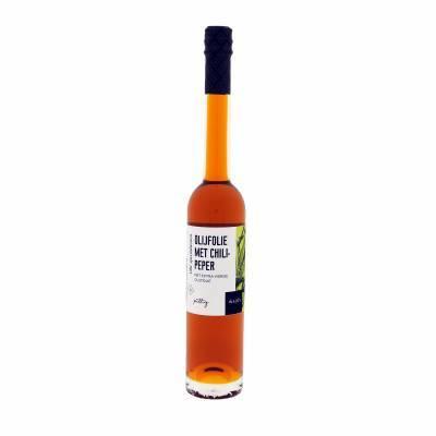 5823 - Wajos olijfolie met chilipeper 100 ml