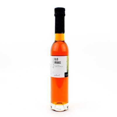 5409 - Wajos Olio Bravas met Olijfolie 250 ml