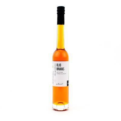 5410 - Wajos Olio Bravas met Olijfolie 100 ml
