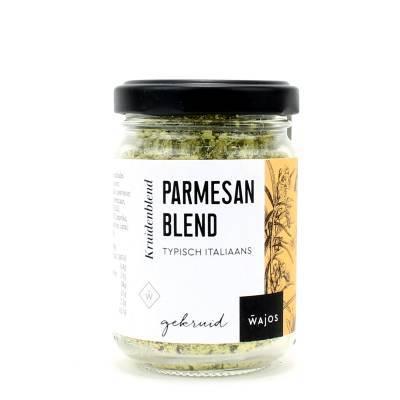 5440 - Wajos parmesan blend 75 gram