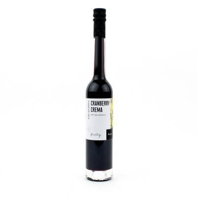 5448 - Wajos Cranberry Crema met Balsamico 100 ml