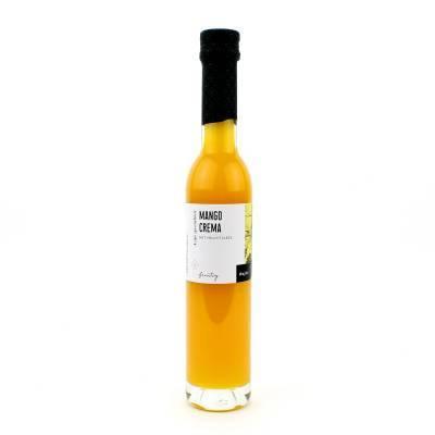 5453 - Wajos Mango Crema met Vruchtvlees 250 ml