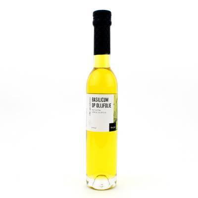 5455 - Wajos Basilicum op Olijfolie 250 ml