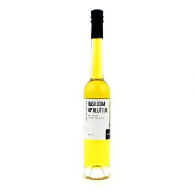 5456 - Wajos Basilicum op Olijfolie 100 ml